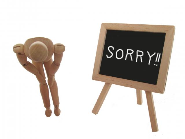 韓国語で「ごめんなさい」を伝えるおすすめフレーズまとめ