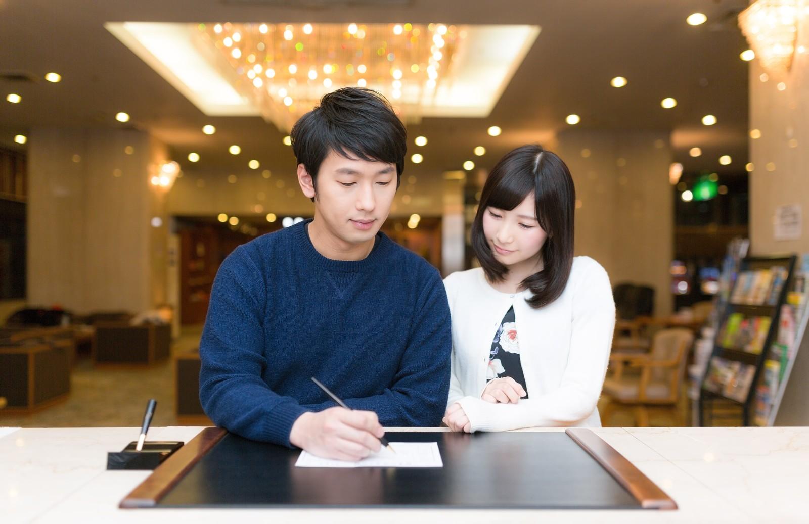 【韓国語】覚えておきたいホテルで使える単語&フレーズ集