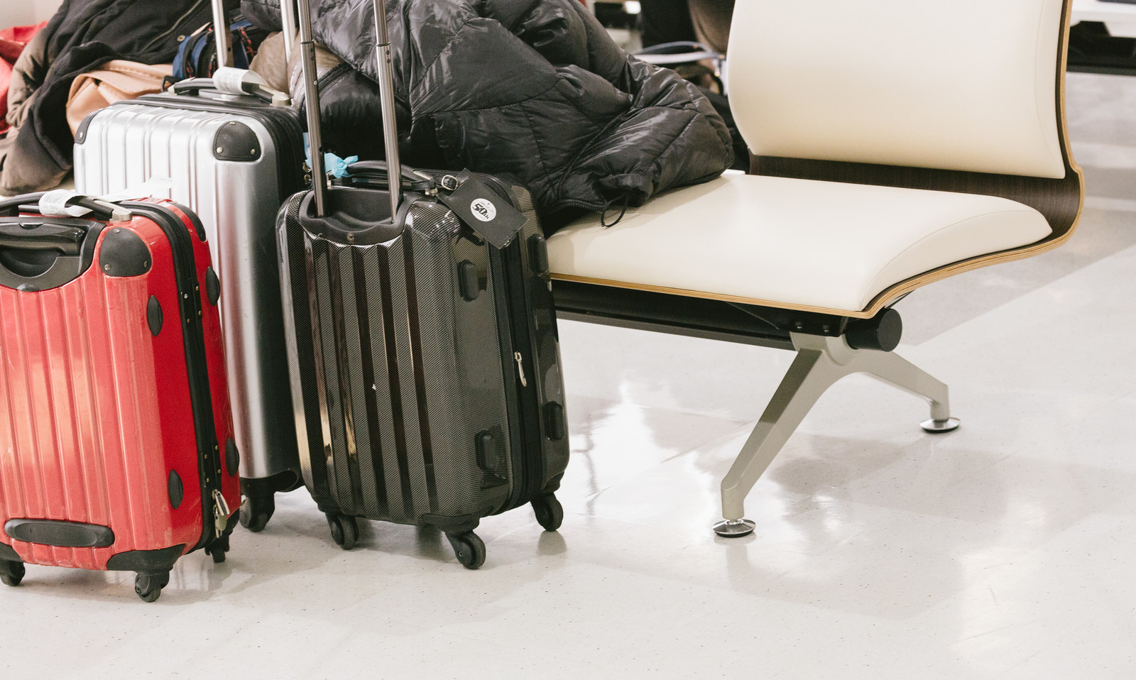 【韓国語】財布やカバンを盗まれた(なくした)ときに使えるフレーズ集