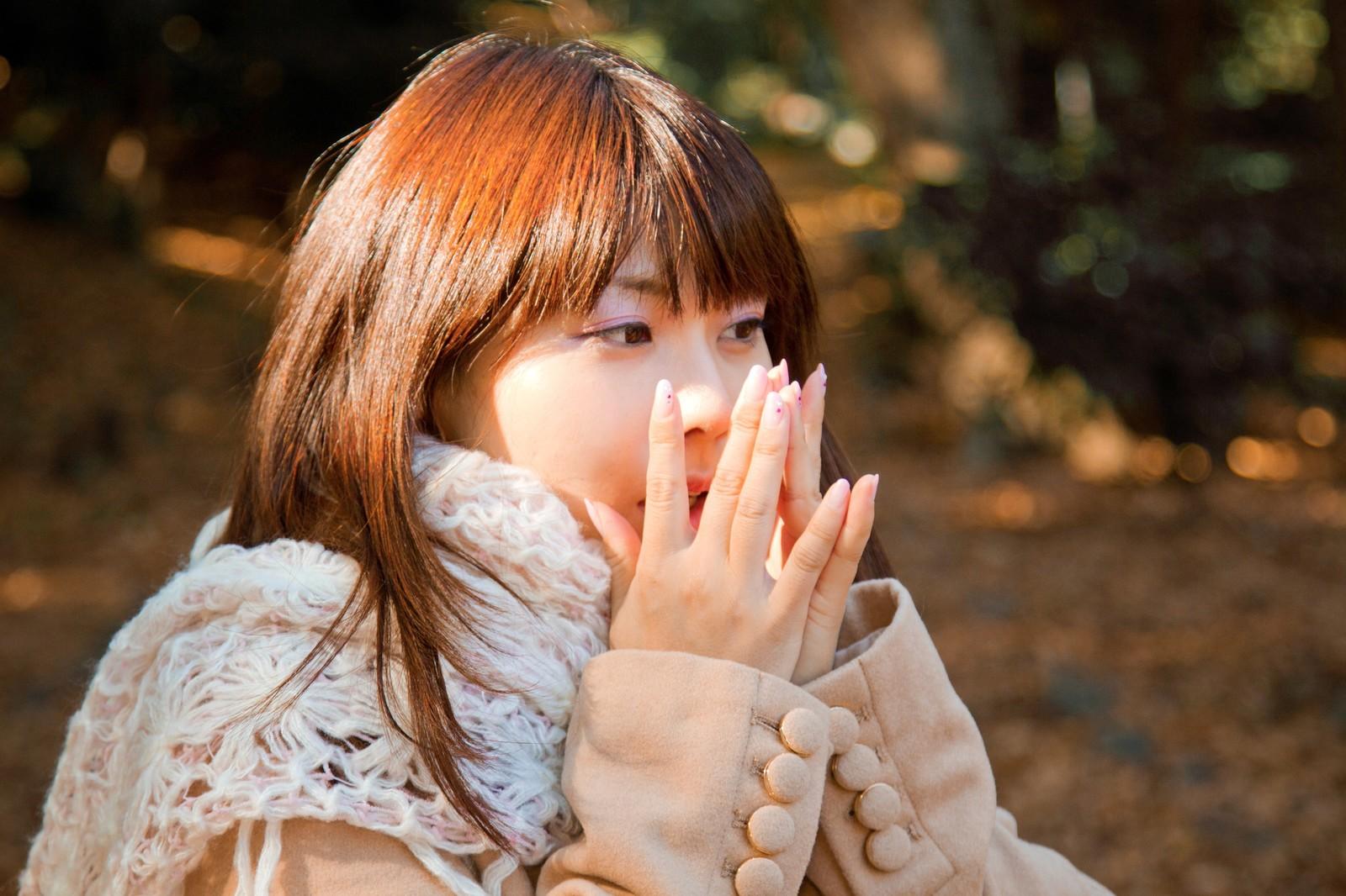 韓国語で「寒い」を伝えるさまざまな表現&フレーズ